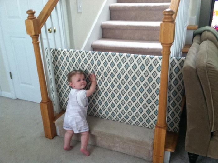 СТОП угроза: 15 хитростей, как сделать дом безопасным для малыша