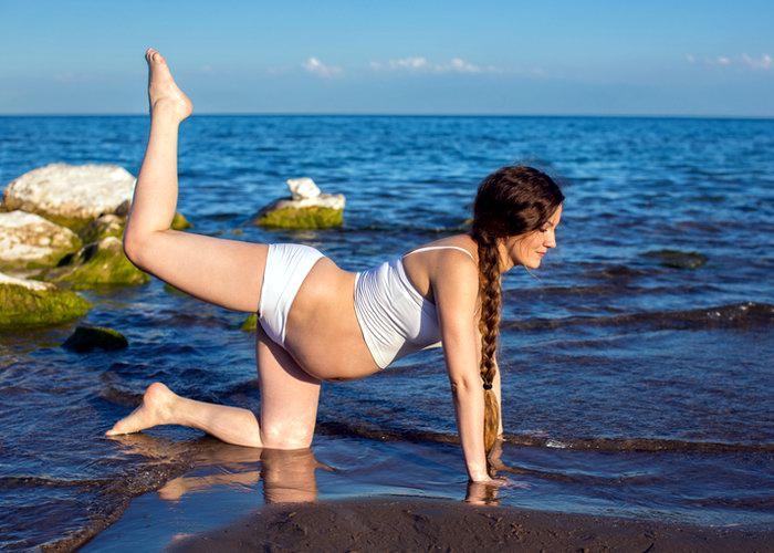 9 причин, которые вызывают преждевременные роды