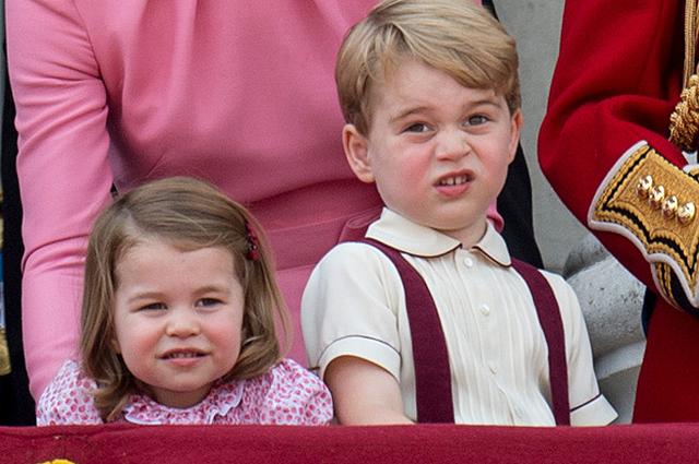 Очень красивые дети звезд: 7 ребятишек, от которых в восторге фанаты