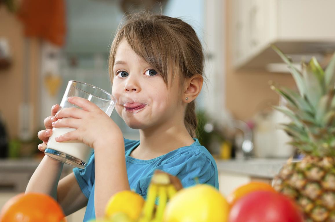 Детское меню: 10 продуктов, которые обязательно должен есть ребенок