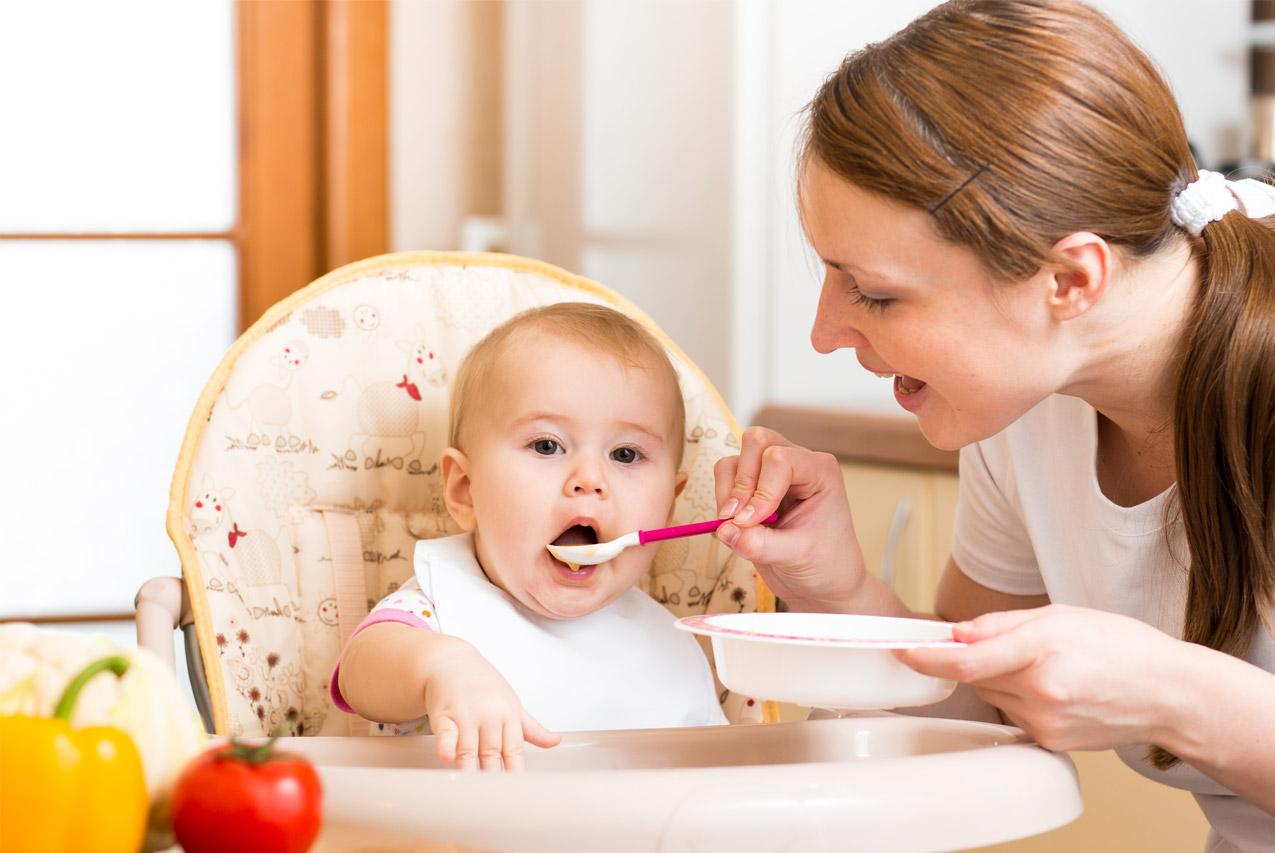 Мамины секреты: 6 важных правил, как приготовить кашу для ребенка