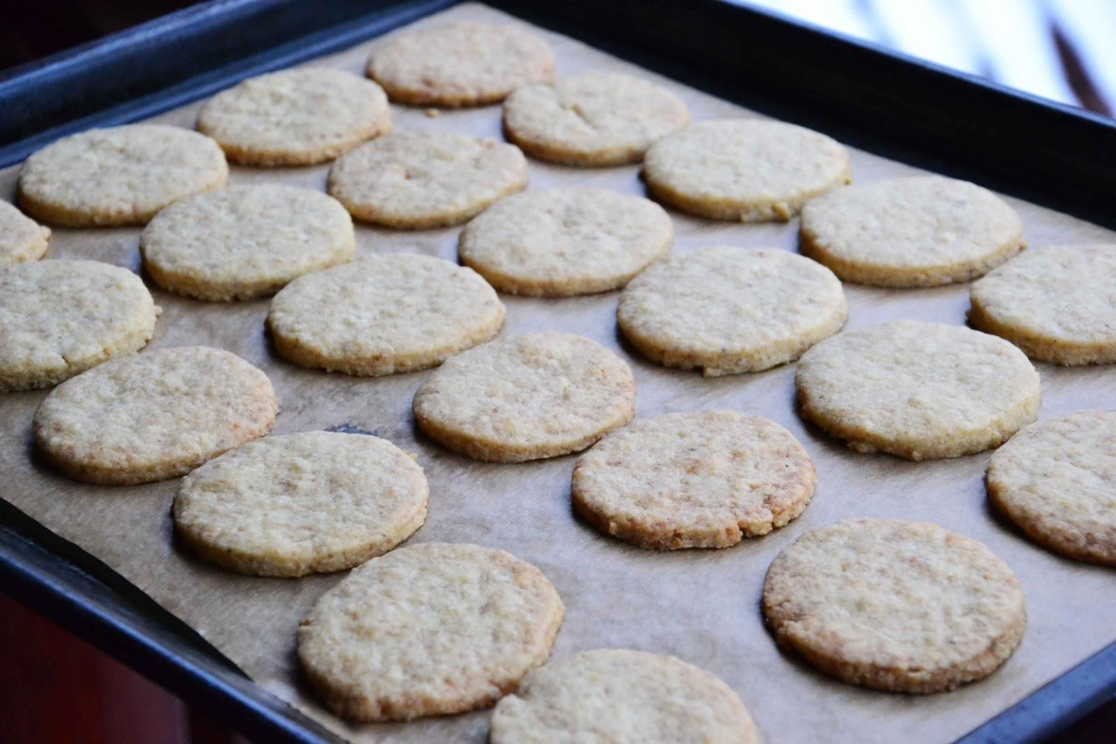 Печенье на скорую руку: 5 рецептов для современных мам