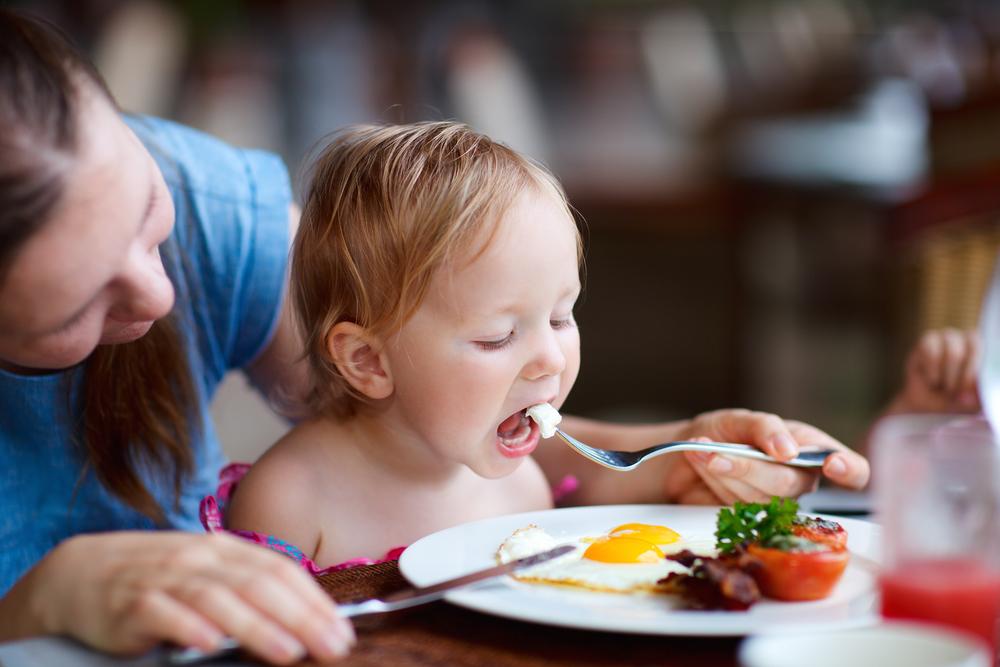 Будь здоров: 5 обязательных продуктов для растущего организма