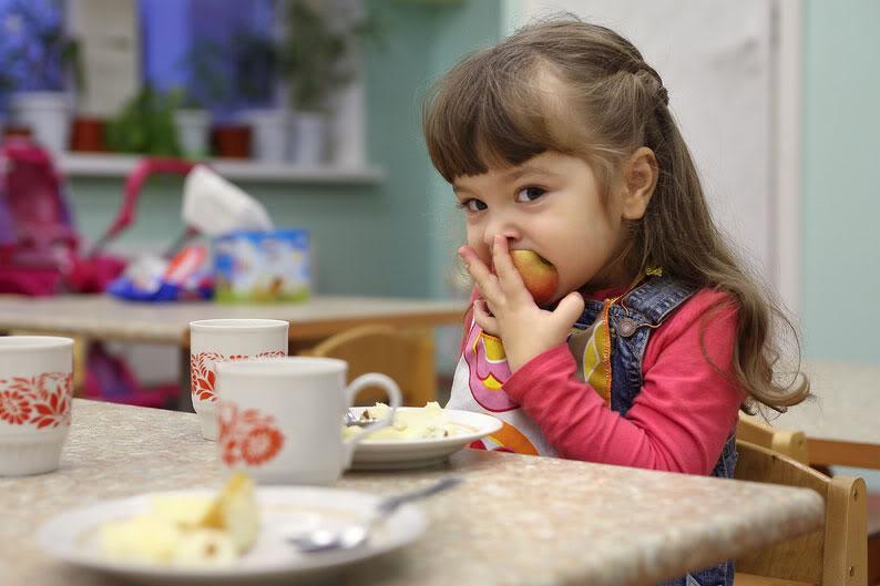Правила детской кухни: 10 принципов приготовления домашних блюд