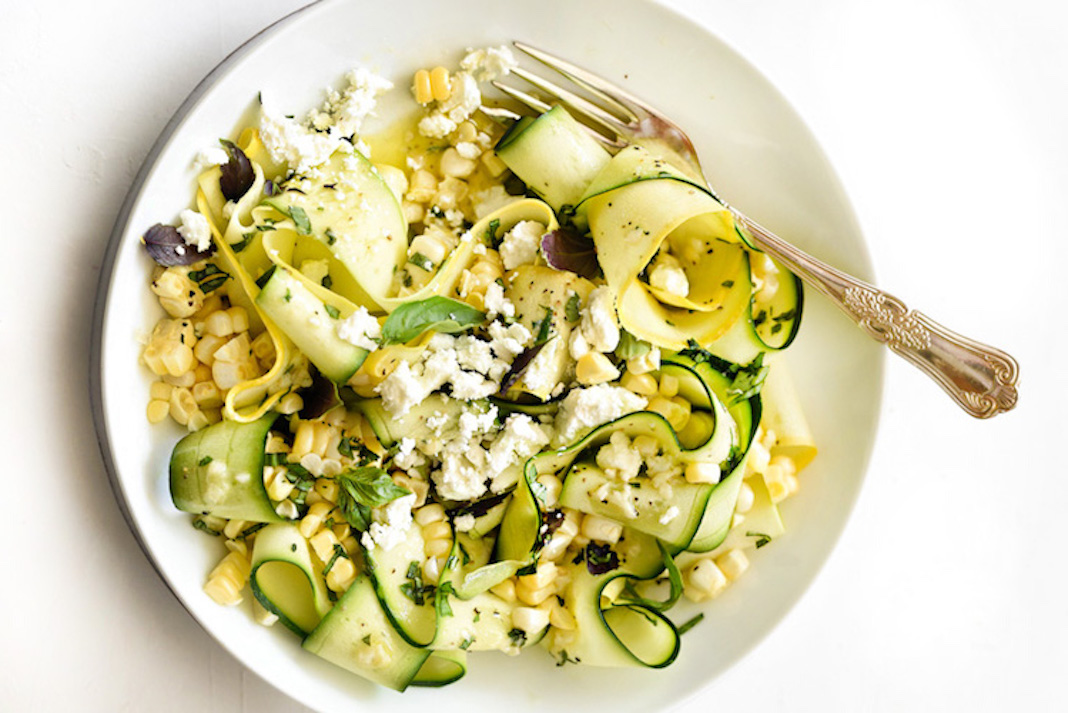 Звездный рецепт: 5 овощных деликатесов для маленьких гурманов