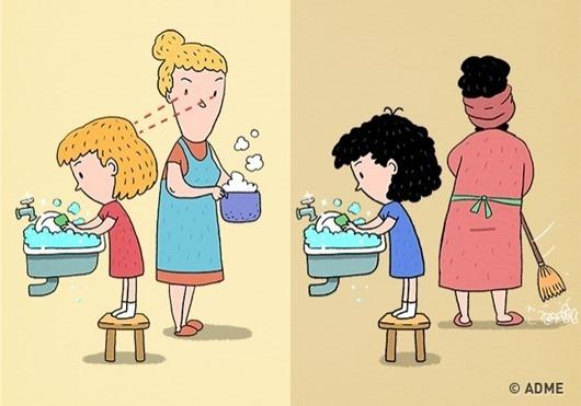 Как воспитать гения: 10 действенных советов от еврейских мам