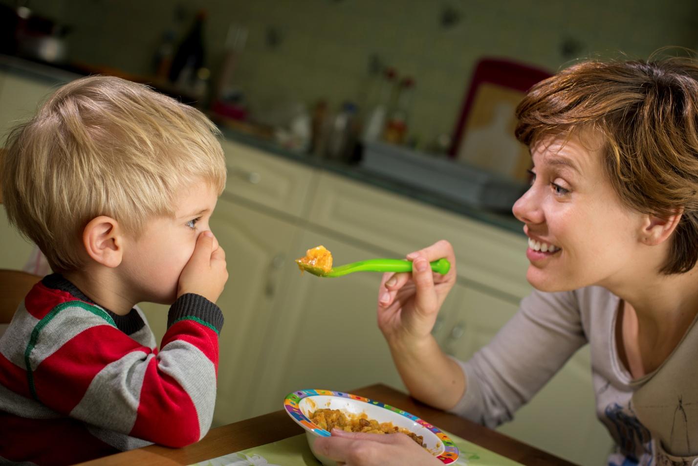 Почему ребенок ничего не хочет: 7 ошибок всех мам