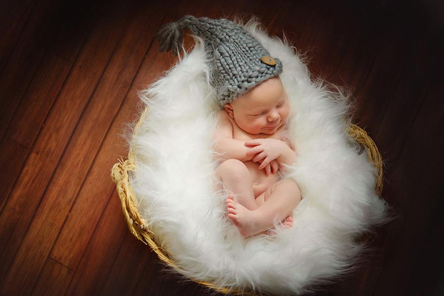 мамы резко против первой фотосессии малыша