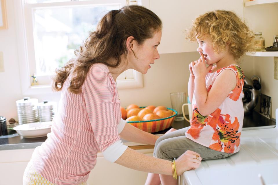 Если ребенок мало ест: 4 примера, как делать НЕ надо