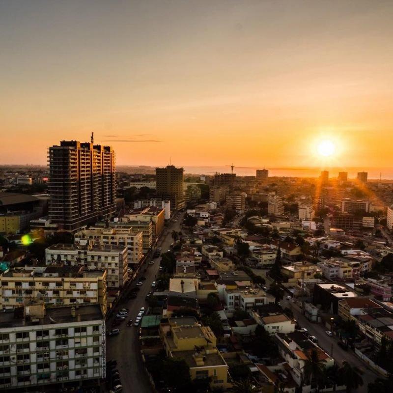 Instagram из Анголы: 25 фото богатой страны, в которой погибают дети