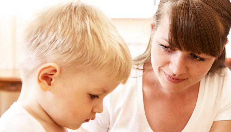 Как перестать злиться на ребенка: 8 простых шагов