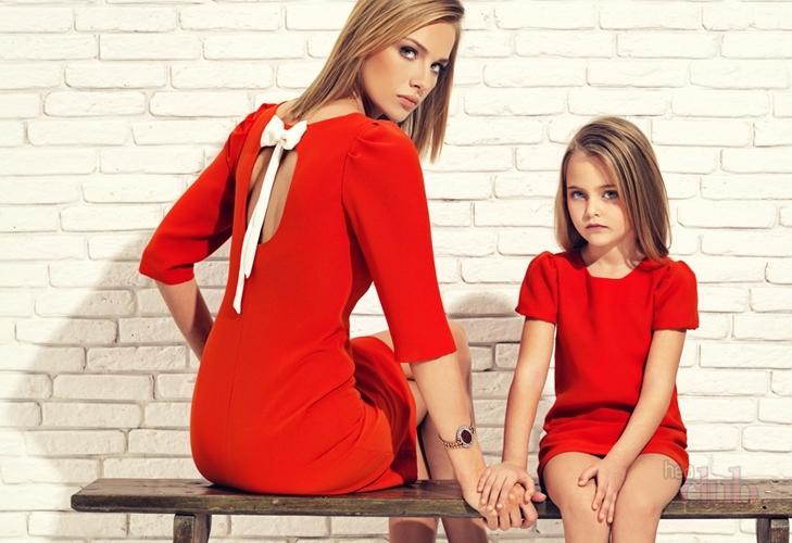 Проверьте себя: 5 типов матерей, которые влияют на будущее ребенка
