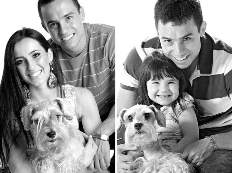 «В наших сердцах»: 13 фото папы и дочки в память о маме