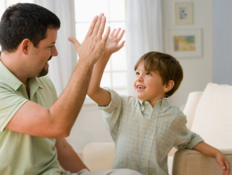 Пока еще маленький: 7 вещей, которым нужно научить с детства