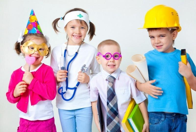 О чем говорить с малышом: 5 интересных тем для разговора