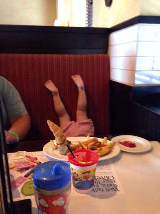 Стыдно, но весело: 24 родительских провала в воспитании детей