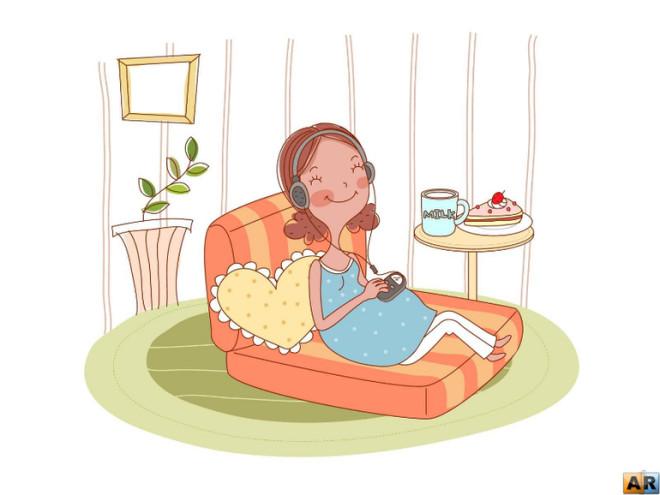 Мама и малыш: 9 причин, чтобы уйти в декрет и не жалеть