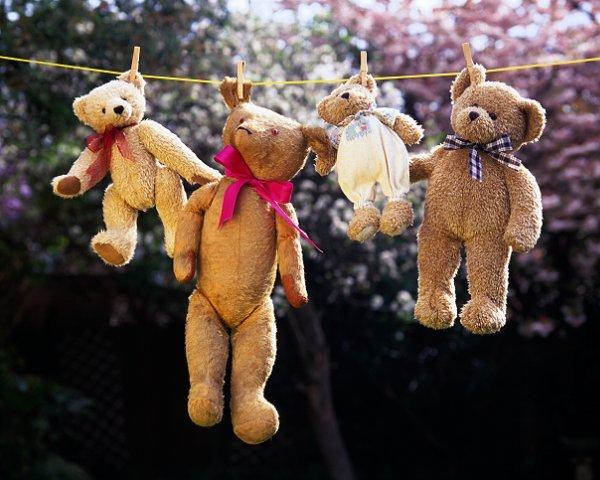 Внимание, опасность: 7 видов игрушек, которые лучше не покупать