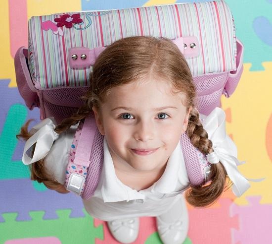 Детское здоровье: 6 главных причин, почему у ребенка плохая осанка