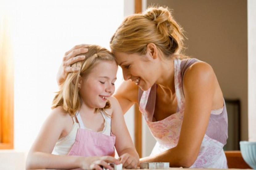 Как показать ребенку свою любовь: 10 советов для родителей