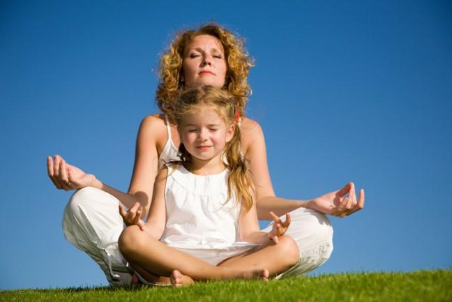 Когда дети - раздражают: 10 советов, чтобы быть хорошей мамой