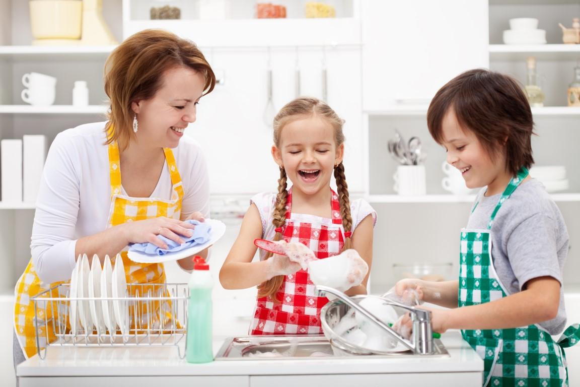 Детская дисциплина: 5 правил, чтобы жить с ребенком