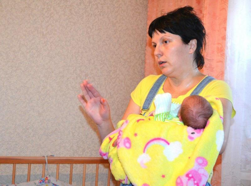 Родила девочку - домой принесла мальчика: реальная история матери