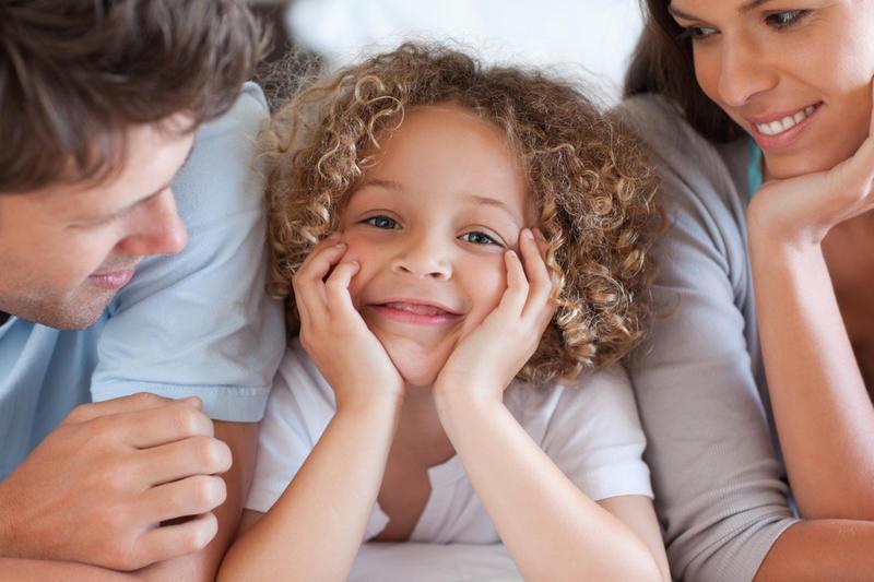 10 способов, как не потерять авторитет в глазах ребенка