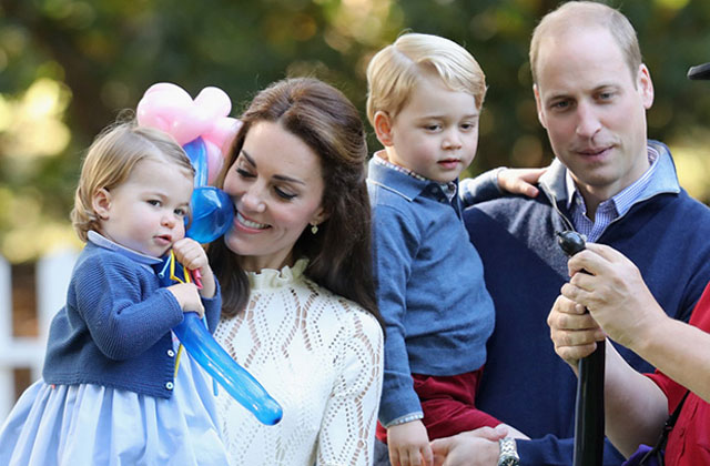 принц Уильям не высыпается из-за детей