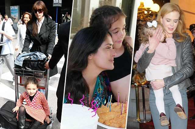 Почему поздние роды - тренд: 4 факта в пользу