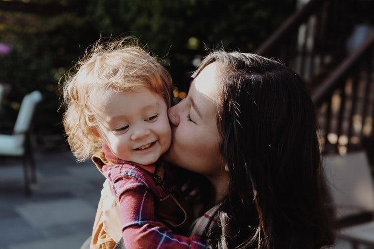 Как быть счастливой мамой: 6 советов для мудрой женщины
