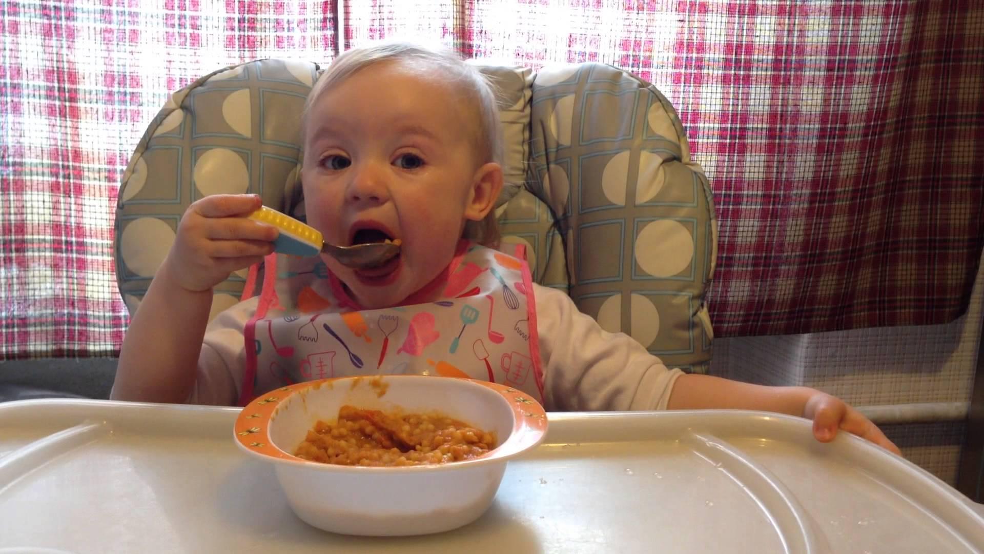 Детское меню: 6 типов продуктов, которые должен есть ребенок от 2 до 5 лет