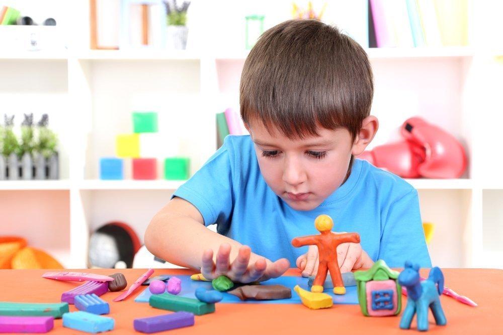 Как снять стресс у ребенка: 10 простых, но интересных игр