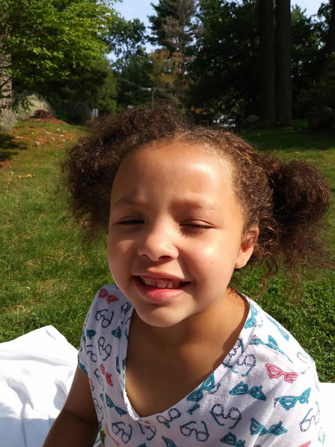 Да, что они делают с детьми: 7-летней девочке отрезали волосы в школе
