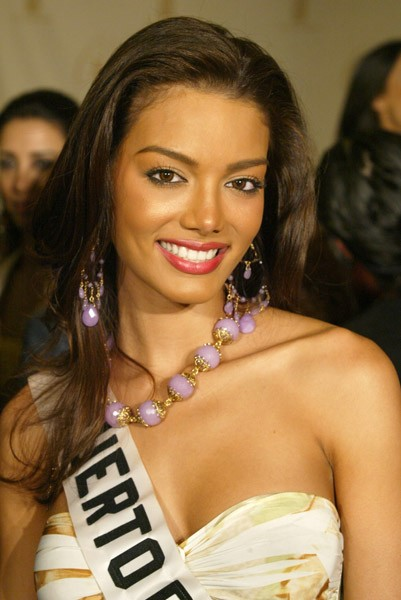 Как выглядят дети Мисс Вселенная: 8 примеров отличной генетики