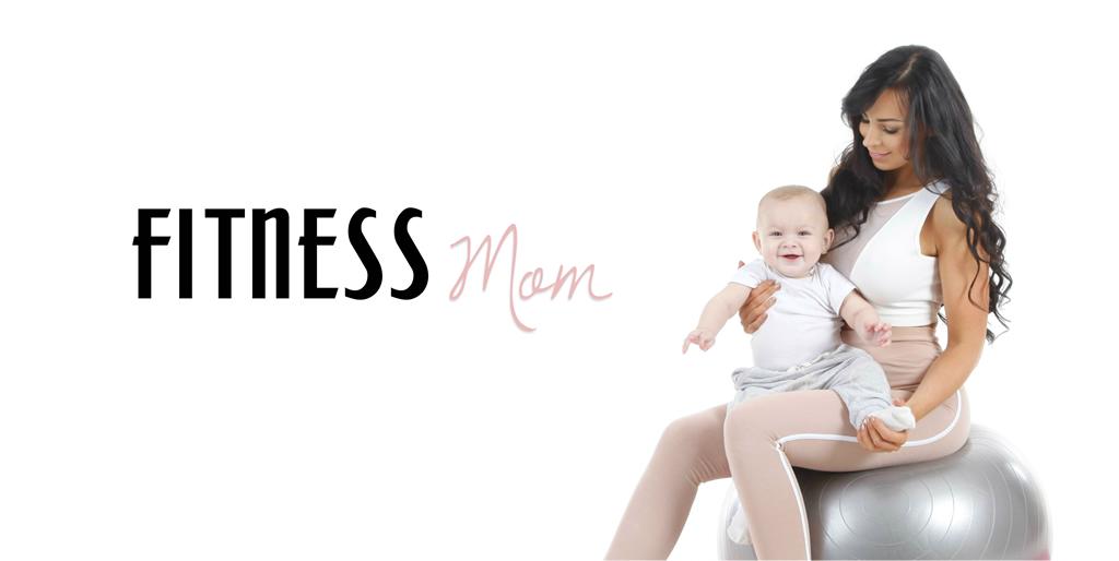 Сейчас моя фигура лучше, чем до родов: мама из Швеции о своем опыте