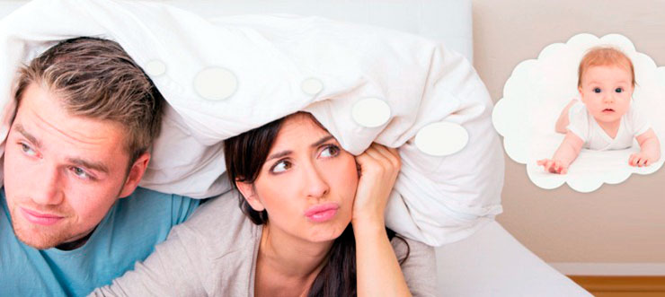 Бесплодие: 5 главных вопросов, о которых должна знать каждая
