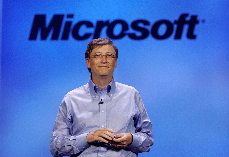 как живут дети Билла Гейтса?