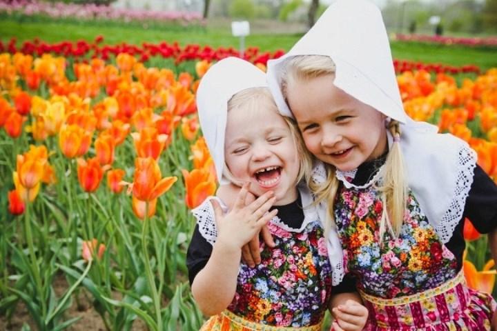 Почему самые счастливые дети живут в Голландии: 8 фактов от мамы-блоггера
