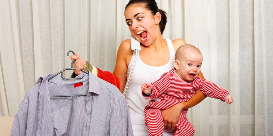 Нет предела: мать 14 детей не остановится, пока не родит сына
