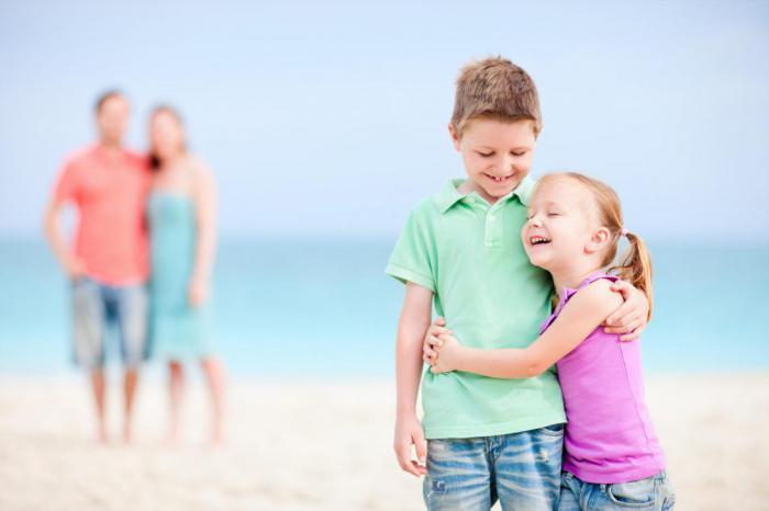 Как подружить братьев и сестер: 6 советов для мудрых родителей