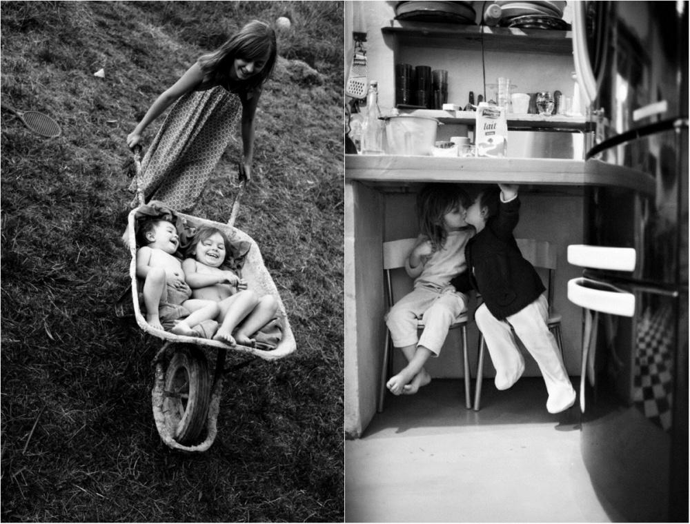 Из счастливого детства: 20 фото о том, как хорошо быть ребенком