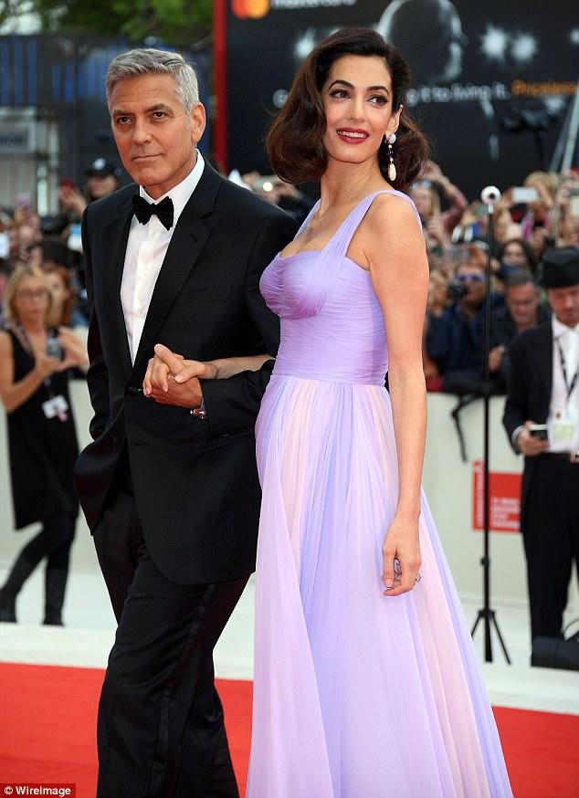 10 цитат Джорджа Клуни о родительстве