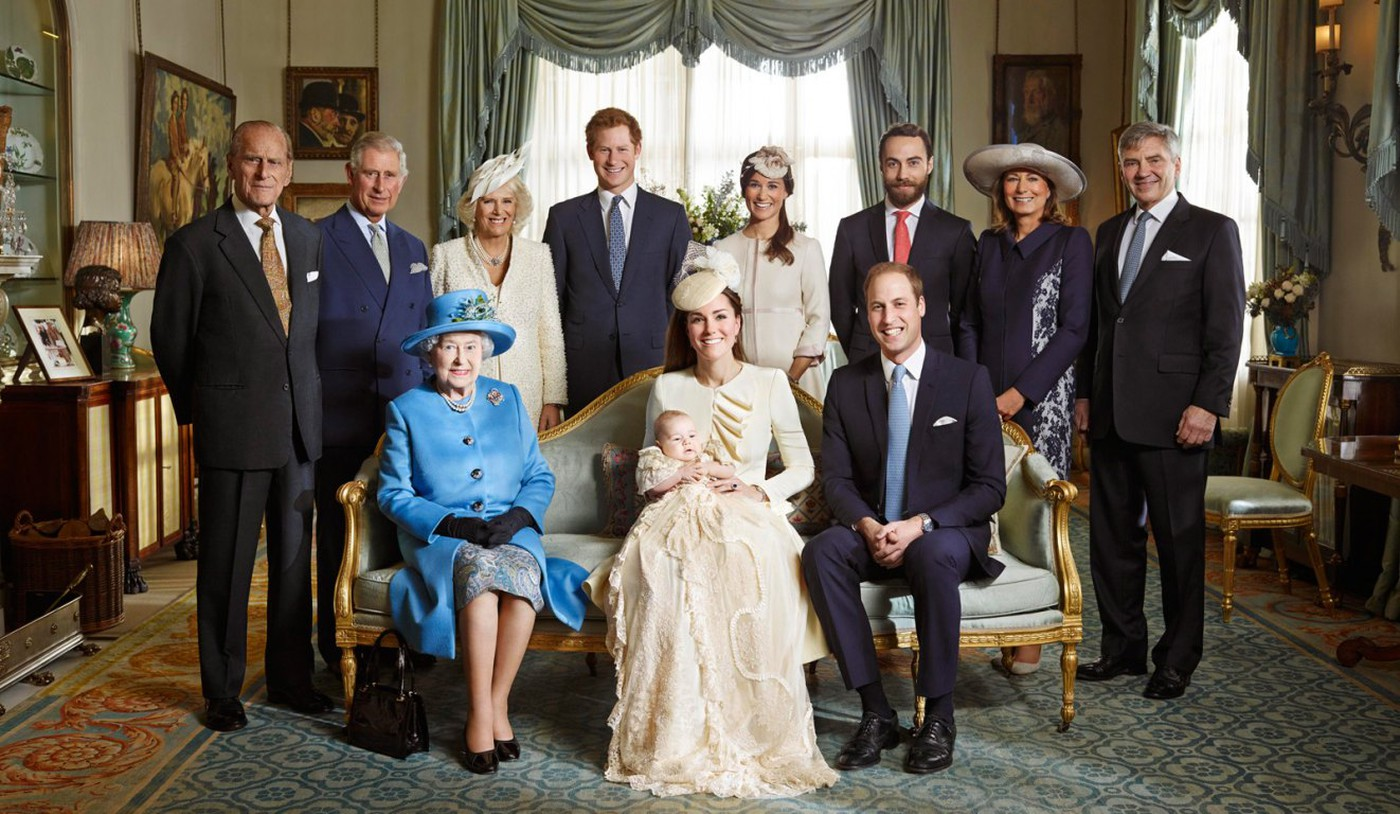 Голубая кровь: 8 интересных фактов из жизни королевских детей