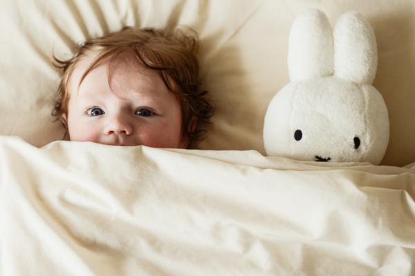 Сладкий сон: 9 правил, как научить малыша спать всю ночь