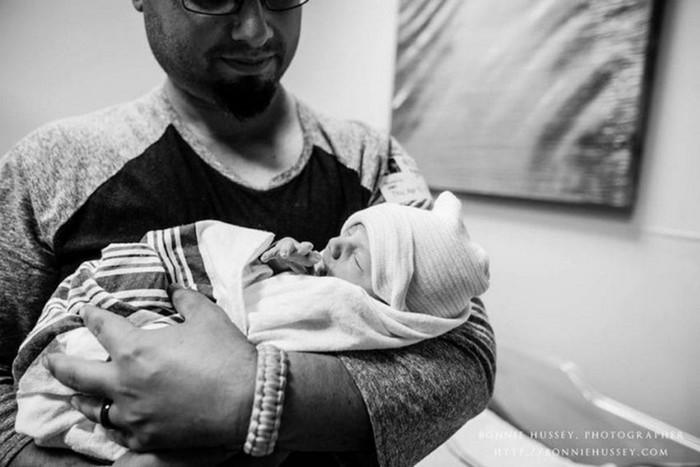 Рак – не приговор: мама из США родила ребенка несмотря ни на что