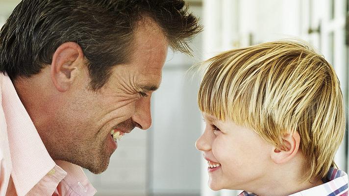 Как правильно воспитать мужчину: 7 правил сынологии
