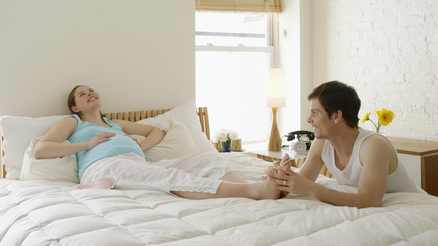 Побочные эффекты: 7 неприятностей, которые ждут при беременности