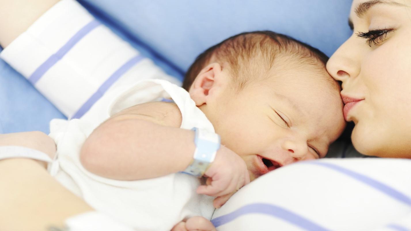 Факты о родах: 10 вещей, о которых не все знают