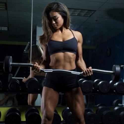 Как стать беременной за 1 минуту: личный пример фитнес-блогера из США